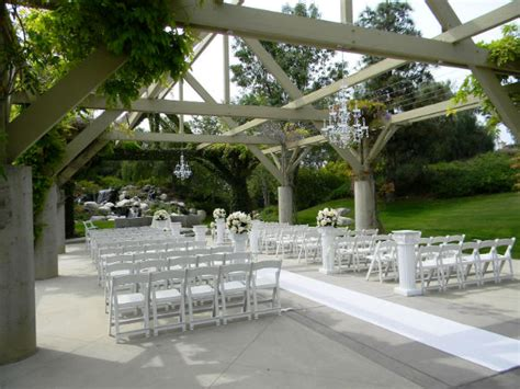 wedding reception locations orange county ca coyote golf course wedding venues in orange county