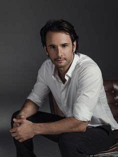 Check Out This Hunk Rodrigo Santoro by Garcons On Rodrigo Santoro Michael Fassbender