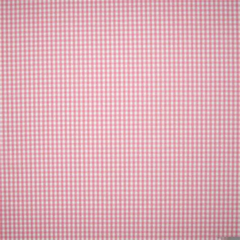 pink gingham pattern pink fabric pink gingham fabric with 3 mm check white and