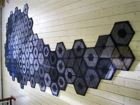 re rag rug creates gorgeous handmade rugs from recycled