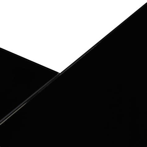 bureau d angle design quot hovik quot verre noir