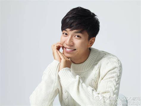 lee seung gi cuckoo cuckoo china promo photos 60 lee seung gi everything