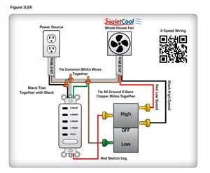 3 wire fan switch wiring diagram get free image about