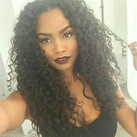 25 best ideas about curly sew in on pinterest woman