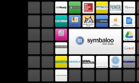 rhms home symbaloo gallery