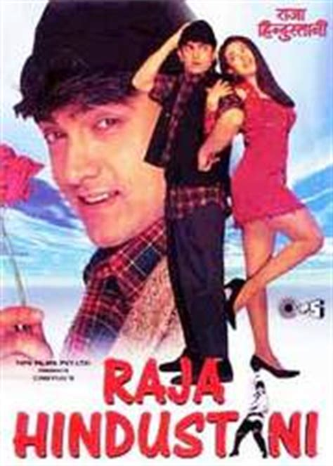 biography of movie raja hindustani raja hindustani 1996 movie rating trailer songs