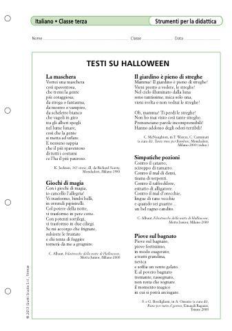 stagioni testo testi e poesie sulle stagioni e le feste la vita scolastica