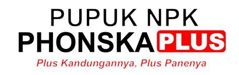 Pupuk Majemuk Npk Phonska pupuk npk phonska plus petrosida gresik official