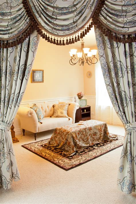 iranian curtains persian dance swags and tails valance curtain set