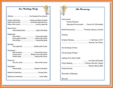 free templates for church bulletins free printable church bulletin templates vastuuonminun