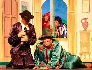 Kleine Oper Bad Homburg Max Und Moritz by Pressestimmen Max Und Moritz Neue Streiche