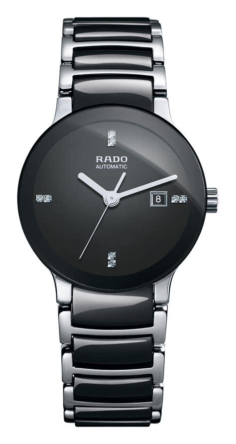 Centrix Automatic Diamonds R30942702   RADO Watches