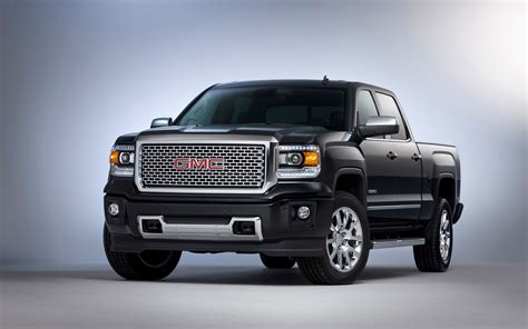 2014 gmc denali wallpaper hd car wallpapers