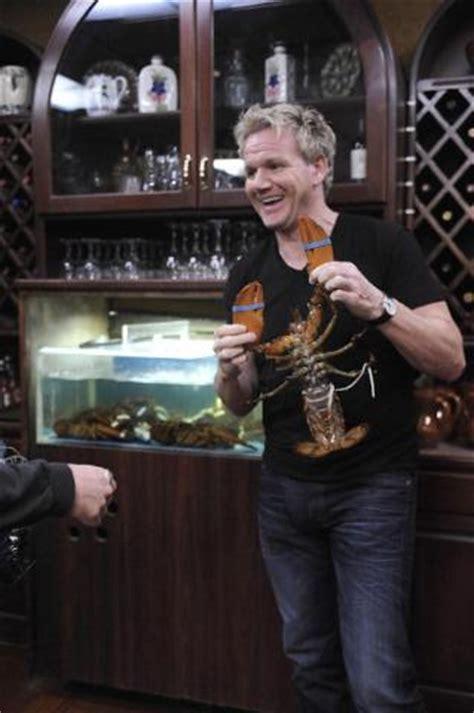 Pavillion Kitchen Nightmares by 187 Chef Gordon Ramsay Host Of Kitchen Nightmares Keeping It