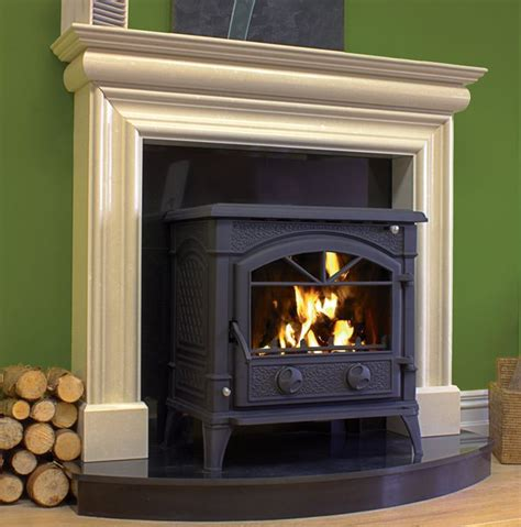Fireplace Surrounds For Wood Burning Stoves by 17 Best Images About Wood Burning Stoves On