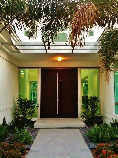 Mediterranean Home Decor Accents villa entrance door design entry contemporary with black