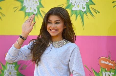 zendaya tattoo did zendaya go at the shop