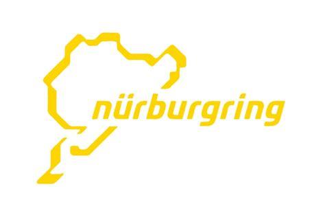 Aufkleber Drucken 24h by N 252 Rburgring Aufkleber Neues Logo N 252 Rburgring Aufkleber