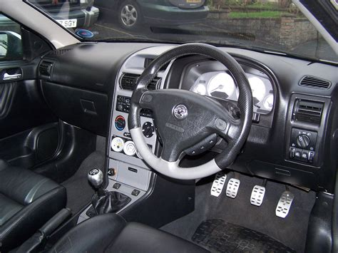 Opel Astra 2008 Interior by 2001 Vauxhall Astra Interior Pictures Cargurus