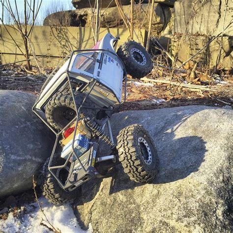 jeep honcho custom axial scx10 custom honcho by adam hoover readers ride