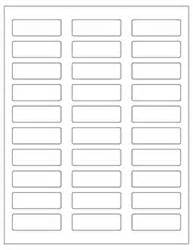 label templates for word desktop labels