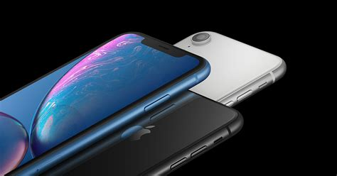 L Iphone Xr Acheter L Iphone Xr Apple Fr