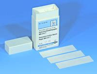 Starch Paper - potassium iodide starch paper