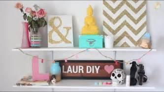 Diy Desk Decor Ideas Diy Desk Decor Laurdiy Deskdecor Vanity Desk Desks Room Decor And Vanity Desk