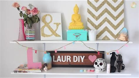 diy desk decor diy desk decor laurdiy deskdecor vanity desk