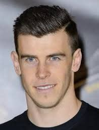 gareth bale hairstyle 1000 images about haircut for men on pinterest gareth