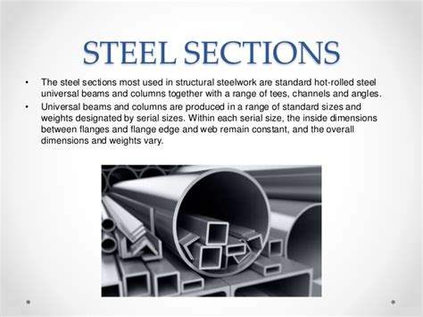 standard hot rolled steel sections hot cold rolled steel farhan