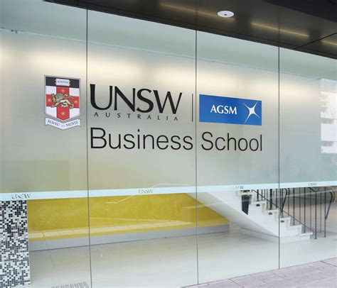 Mba Courses In Of Sydney by Unsw Has The 8th Best Mba Program In The World
