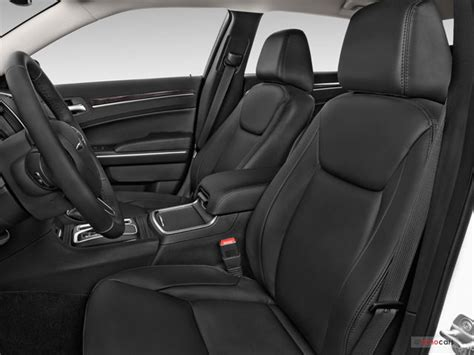 chrysler 300c 2017 interior 2017 chrysler 300 interior u s news world report