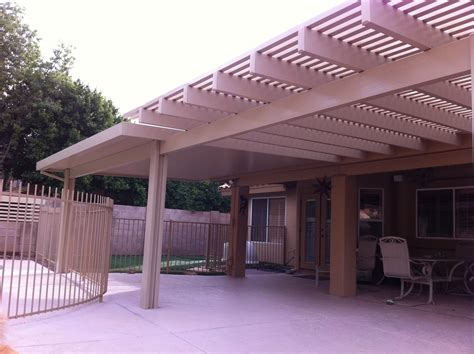 alumawood covers patio covers by j r construction