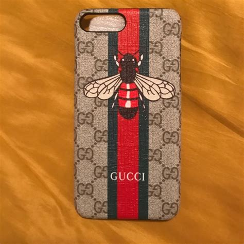 gucci accessories sold iphone 7 plus phone only poshmark