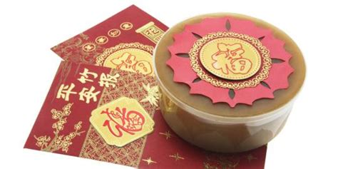Kue Keranjang Imlek kue keranjang pembawa kemakmuran di tahun baru imlek merdeka