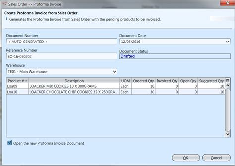 sle invoice notes proforma invoice samooha user supportsamooha user support