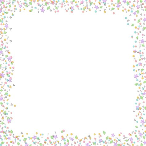 silver confetti vector eps10 overlay transparent stock transparent background png christmas gold confetti clipart