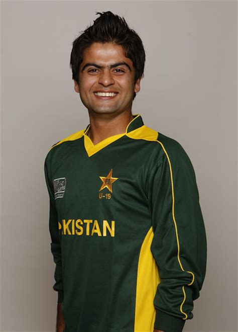 quot ahmed shehzad looks and plays like virat kohli quot ponting