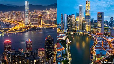 Mba Salary In Hong Kong by Choosing Between Hong Kong And Singapore You Pays Yer