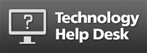 Technology Help Desk resources division of standards and and ems nh department of