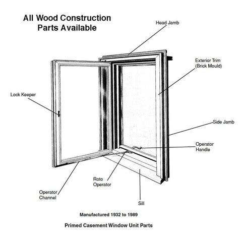 Andersen Patio Door Screen Replacement Window Screen Primed Casement N2 16 13 16 X 24 5 16 Stone