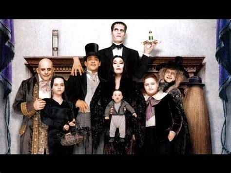 imagenes de la familia addams la familia addams 2 la tradici 243 n contin 250 a trailer