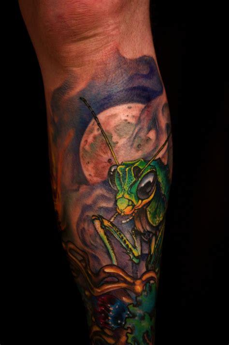 tattoo animal totem totem animal collage by jeff gogue tattoonow
