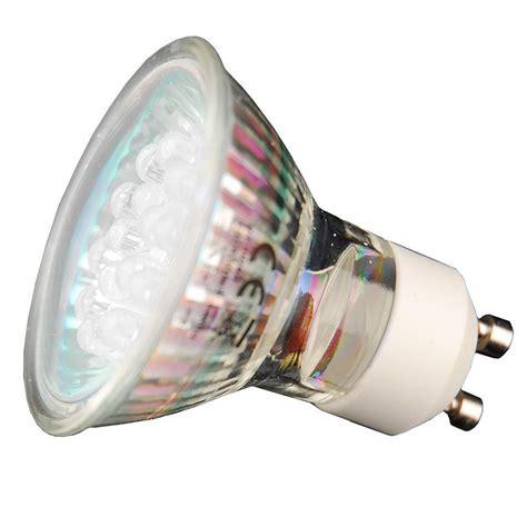 led leuchtmittel 230v s luce led leuchtmittel 187 eco gu10 230v 1 2w weiss 171 otto