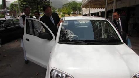 new car launch in pakistan is this the new suzuki alto that will be