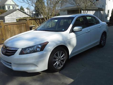 Honda Accord For Sale In Nc by 2012 Honda Accord For Sale By Owner In Hertford Nc 27944