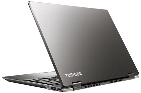 toshiba portege x20w d review gearopen