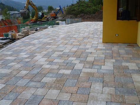 cement outdoor floor tiles  stone effect borgo sabbia  favaro