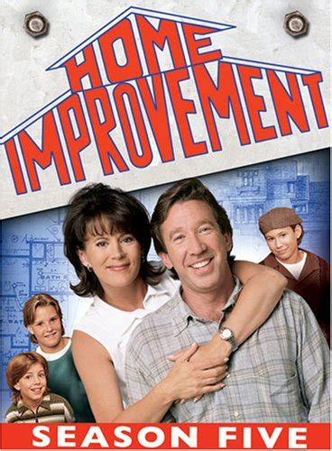 home improvement season 4 episode 22 episodes